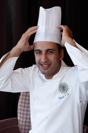 chef fouani