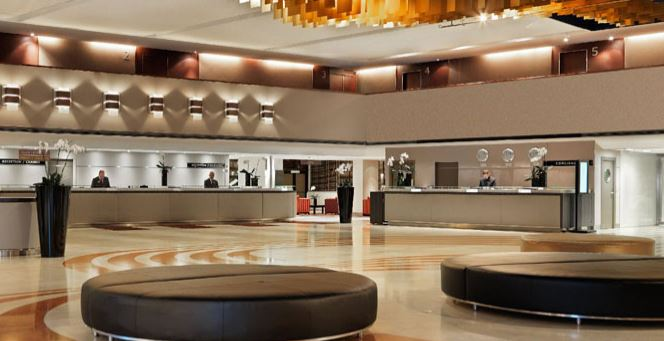 Travel Destination Hyatt Regency Paris Etoile Le Blog