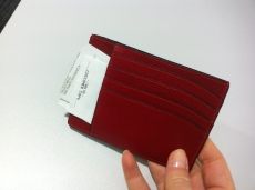 Small wallet 006