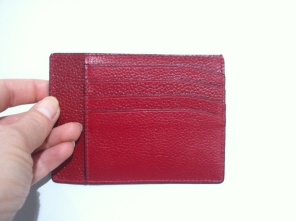 Small wallet 007