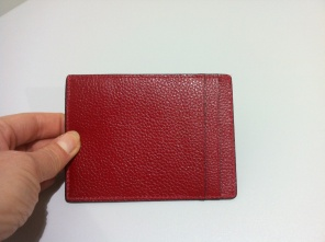 Small wallet 008