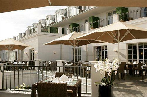 - terrace