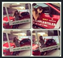 Renault Lebanon goes green 1