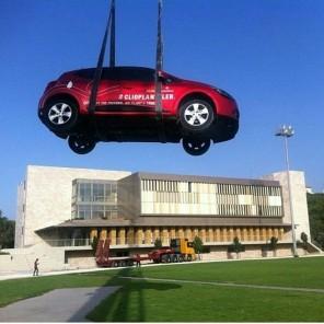 Renault Lebanon goes green 6