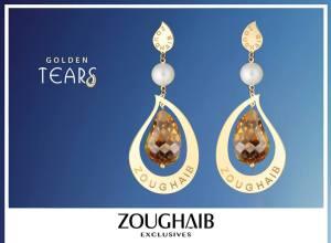 Golden Tears_Zoughaib