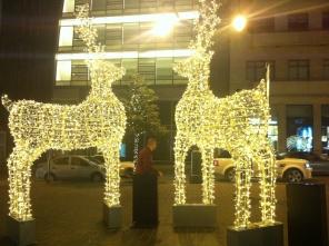 Christmas 695